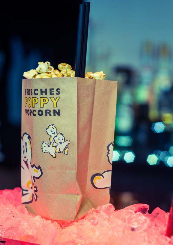 Popcorn Punk